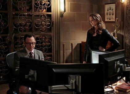 Watch Person of Interest Season 3 Episode 17 Online