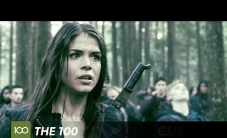 The 100 Season Finale Trailer