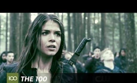 The 100 Season Finale Trailer