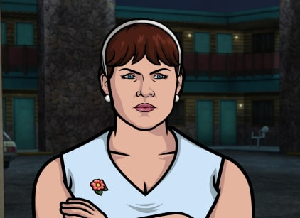 Watch Archer Season 6 Episode 4 Online