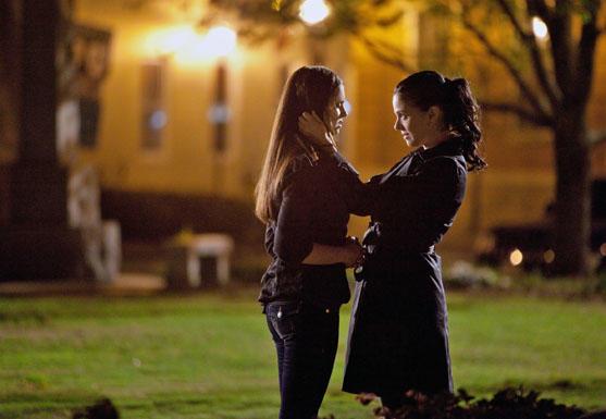 Elena and Isobel
