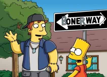 Watch The Simpsons Season 21 Episode 6 Online