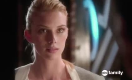 Stitchers Preview: Will Cameron Be the Next Victim?