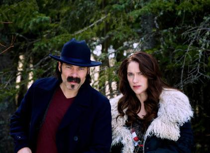 Watch Wynonna Earp Season 2 Episode 10 Online