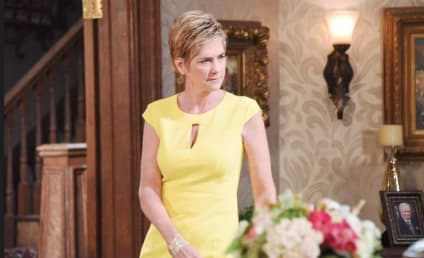 Days of Our Lives Review: Halloween Nightmares Were No Treat