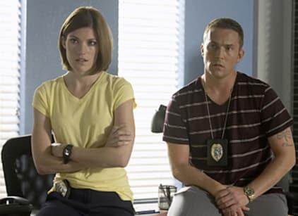 Watch Dexter Season 3 Episode 7 Online