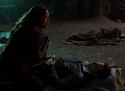 Watch Once Upon a Time Season 7 Episode 3 Online