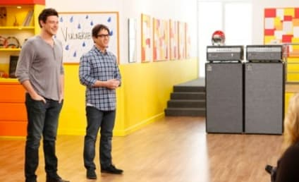 The Glee Project Review: Everybody Hurts