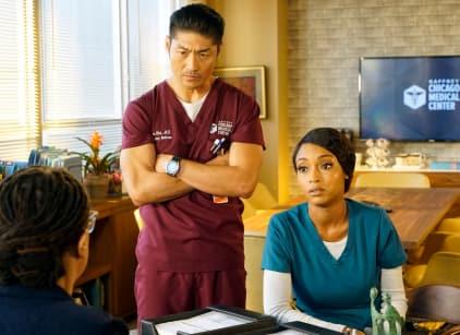 Watch Chicago Med Season 3 Episode 9 Online