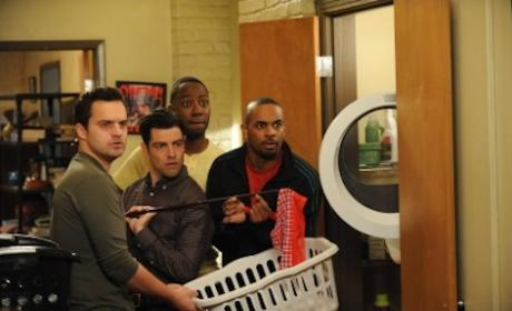 Men on New Girl