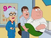 Family Guy Season 5 Episode 2