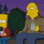Bart and Chalmers Camping