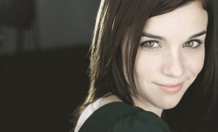 Renee Felice Smith Cast on NCIS: Los Angeles