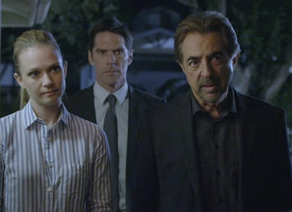 Watch Criminal Minds Season 10 Episode 5 Online