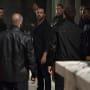 Weller Investigates - Blindspot Season 3 Episode 1
