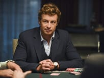 The Mentalist Season 7 Episode 8