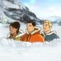 Snowbound - Archer Season 6 Episode 3