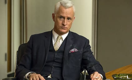 Mad Men: Watch Season 7 Episode 3 Online