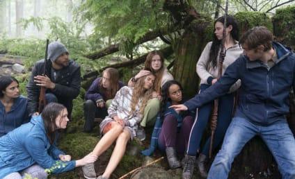 Watch Siren Online: Season 3 Episode 7