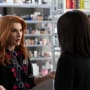 Kitty And Cheryl - Dietland Season 1 Episode 8