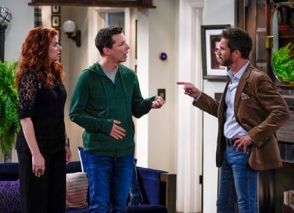 Watch Will & Grace Season 10 Episode 2 Online