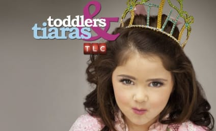 Watch Toddlers and Tiaras Online: Season 7 Episode 3
