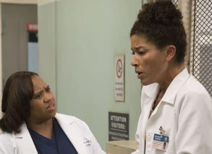 Watch Grey's Anatomy Season 13 Episode 10 Online