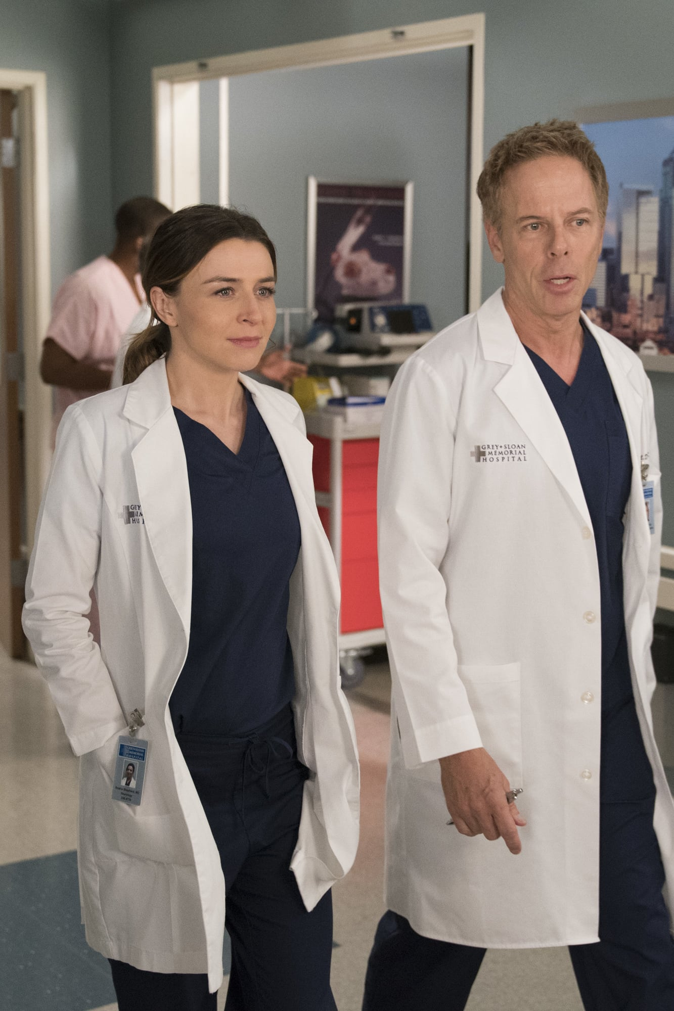 Watch Greys Anatomy Online Season 14 Episode 18 Tv Fanatic