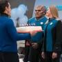 Birthday Cake - The Orville Season 2 Episode 5