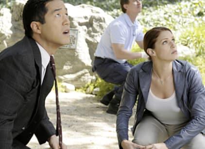 Watch The Mentalist Season 1 Episode 22 Online