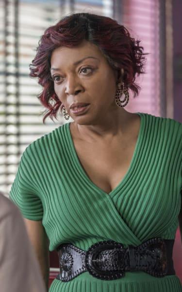 Violet Faces Off - Queen Sugar Season 4 Episode 10