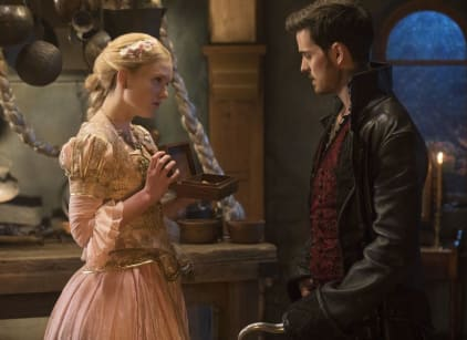 Watch Once Upon a Time Season 7 Episode 7 Online