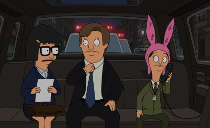 Bob's Burgers Season 11 Episode 7 Review: Diarrhea of a Poopy Kid