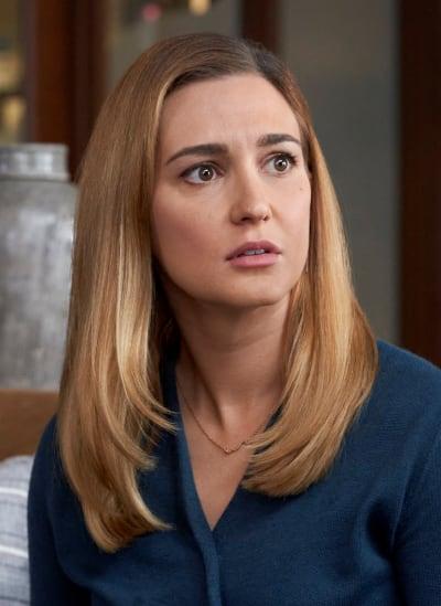 Joy Gets News - Good Witch Season 7 Episode 5