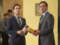 White Collar Season 4 Episode 15