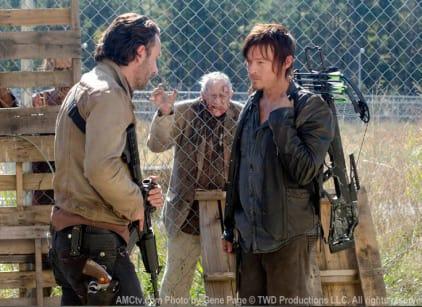 Watch The Walking Dead Season 3 Episode 15 Online
