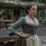 Jenny - Outlander Season 3 Episode 8
