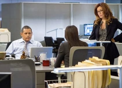 Watch Major Crimes Season 3 Episode 4 Online