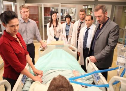 Watch House Season 8 Episode 6 Online