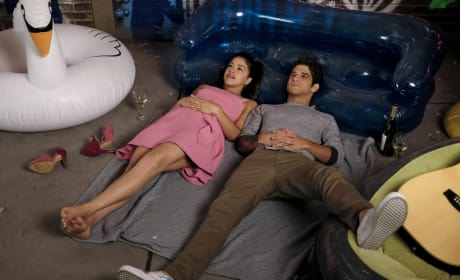 First Love - Jane the Virgin