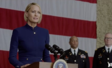 House of Cards Final Season Trailer: Francis Is Dead!