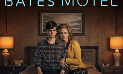 Which Bates Motel Character Are You?