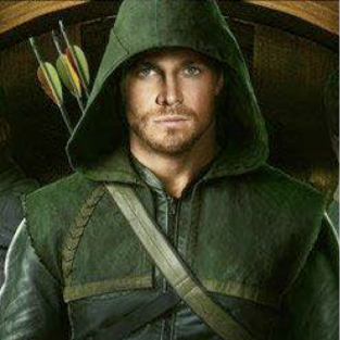 Oliver Queen/Arrow