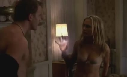 True Blood Sneak Peeks: Devil of a Question