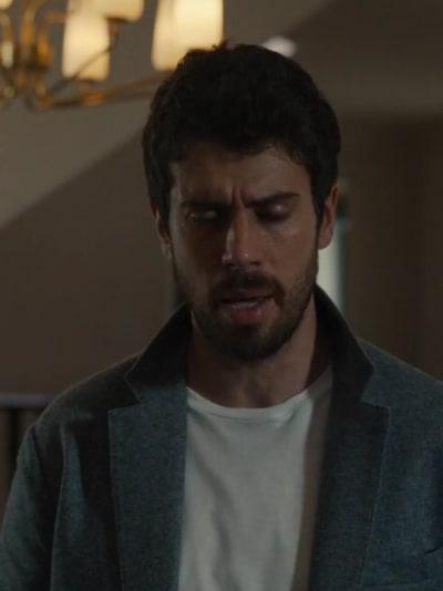 Sean is in Pain - Servant Season 2 Episode 9