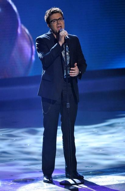 Danny Gokey Performance