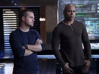 NCIS: Los Angeles Season 4 Episode 13