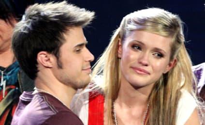 American Idol Elimination: Megan Joy