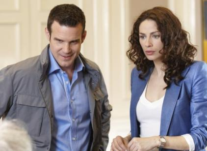 Watch Warehouse 13 Season 2 Episode 5 Online