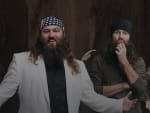 The Robertsons - Duck Dynasty